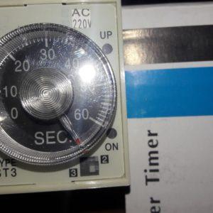 digital timer relay 8 pin relay