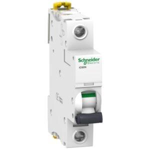 Schneider Circuit breaker 63ampere