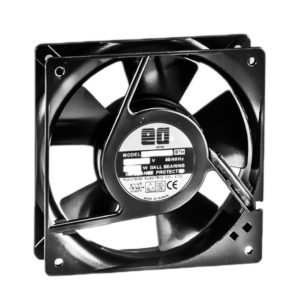 AC DC Fan Mini Fan