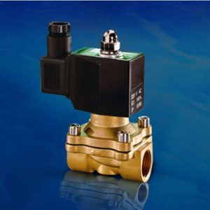 Solenoid Valve in pakistan