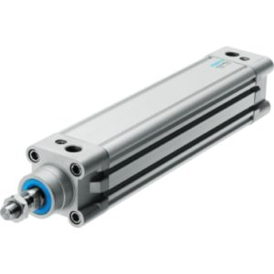 Compact Cylinder Pneumatic