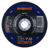 Rhodius Cutting Disks