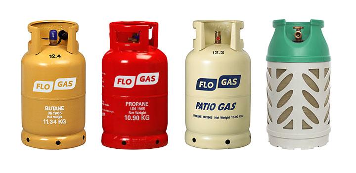 Gas Cylinders Bloom Enterprisesbloom Enterprises
