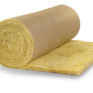 Glass wool Rock wool