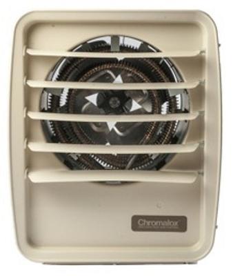 chromalox heating blower