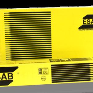 esab hardfacing welding electrodes