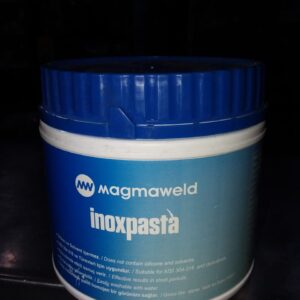 Megma weld passivation paste