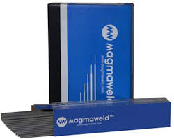 Magmaweld-Elictrodes