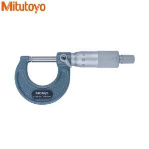 Mitutoyo Micro-Meter inside outside
