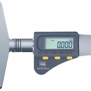Micrometer Depth Gauge