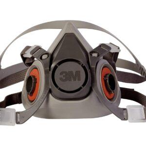 3M 6200 Full Face Respirator