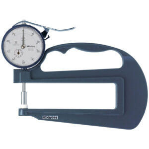 Mitutoyo-Deep-Throat-Dial-Thickness-Gage