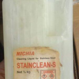 Nichia Stainless steel pickling passivation liquid