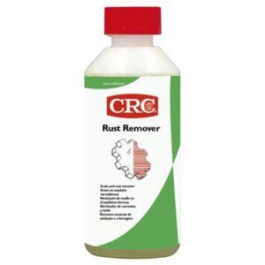 crc rust remover