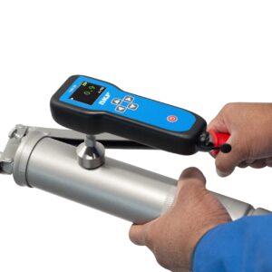 ultrasonic grease gun skf